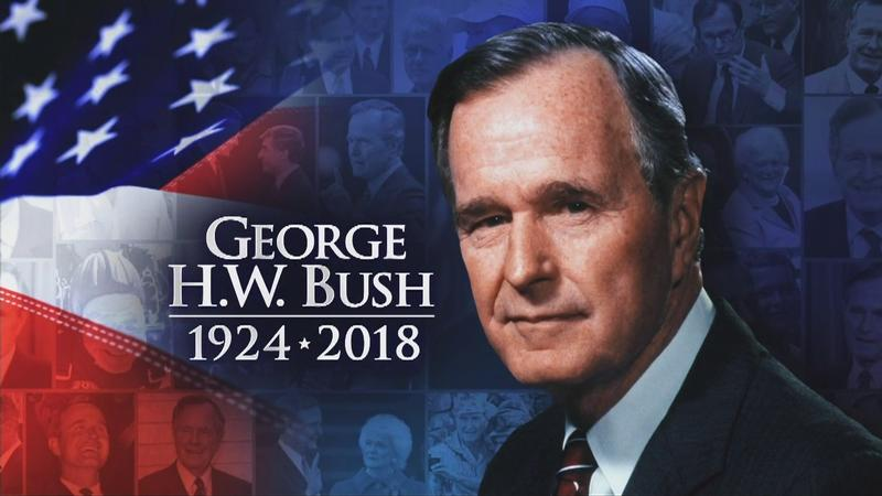 us stocks will be closed on wednesday honoring the death of george