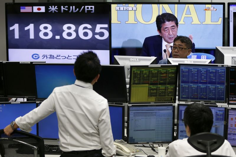 Nikkei Traders