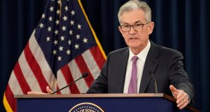 Federal-Reserve-Chairman-Jerome-Powell-holds-a-news-conference-following-a-two-day-Federal-Open-Market-Committee-meeting-in-Washington