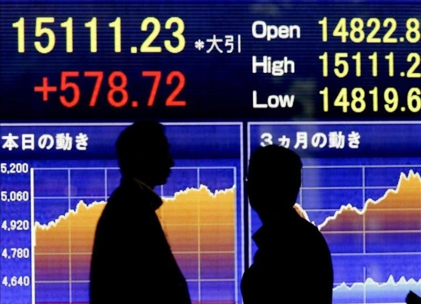 Japan stock markets
