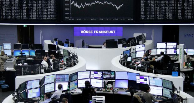 European Stock Exchange