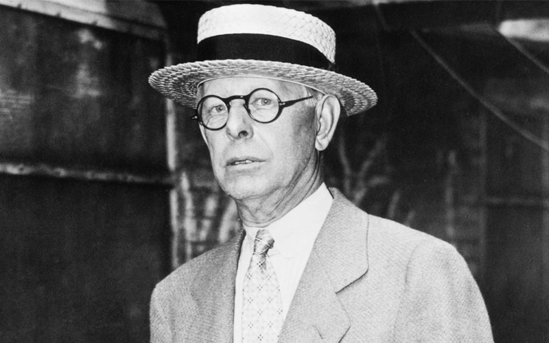 Jesse Livermore - The Great Bear of Wall Street